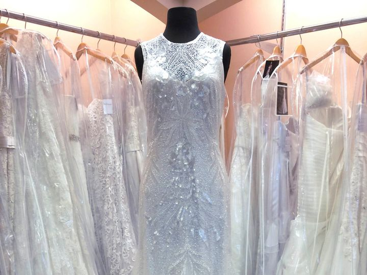 Tmx 1403970041367 Dress Ellicott City, MD wedding dress