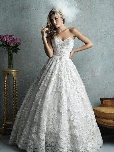 Tmx 1436387355101 2406141 Ellicott City, MD wedding dress