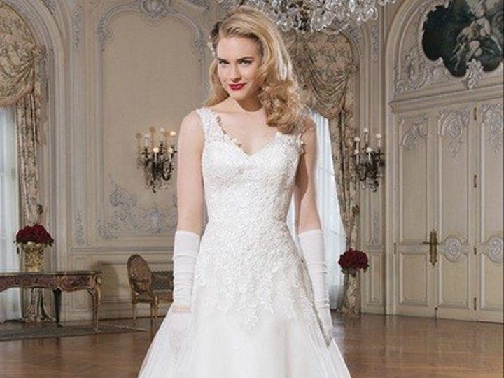 Tmx 1436387361703 7993870 Ellicott City, MD wedding dress