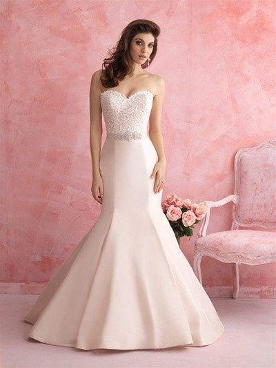 Tmx 1436387364829 4702745 Ellicott City, MD wedding dress
