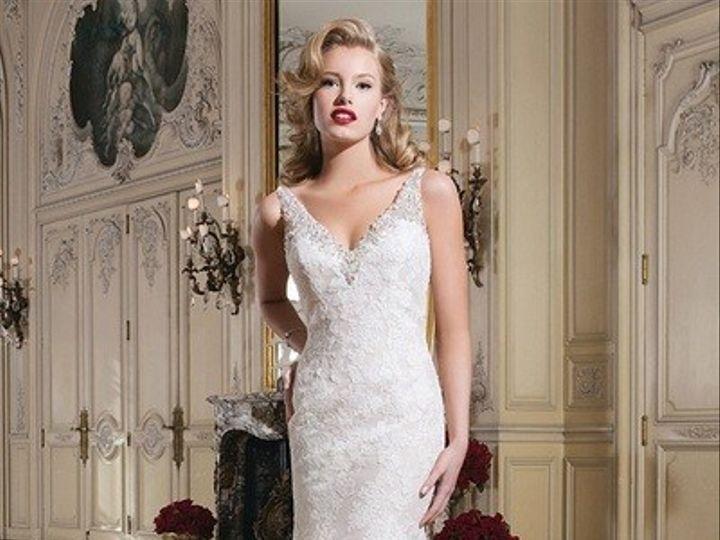 Tmx 1436387368427 1092916 Ellicott City, MD wedding dress