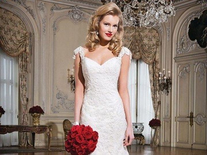 Tmx 1436387372305 6523126 Ellicott City, MD wedding dress