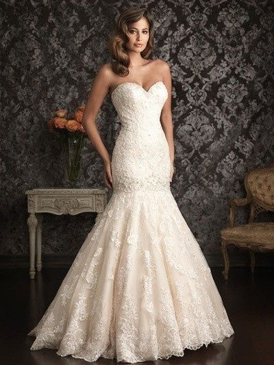 Tmx 1436387393480 5759438 Ellicott City, MD wedding dress