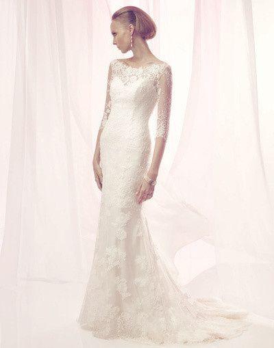 Tmx 1436387396687 7801100 Ellicott City, MD wedding dress