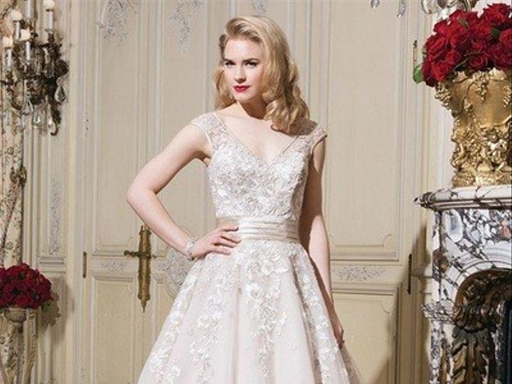 Tmx 1436387402592 5025622 Ellicott City, MD wedding dress
