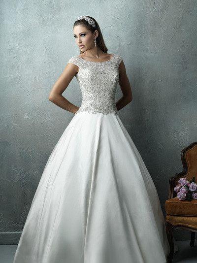 Tmx 1436387407606 6394576 Ellicott City, MD wedding dress