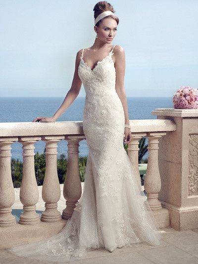 Tmx 1436387417113 1885747 Ellicott City, MD wedding dress