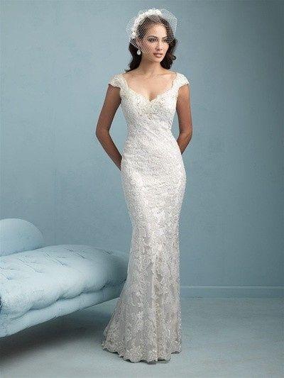 Tmx 1436387423272 7395825 Ellicott City, MD wedding dress