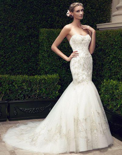 Tmx 1436387429677 9721387 Ellicott City, MD wedding dress
