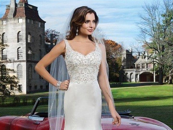 Tmx 1436387437401 7165552 Ellicott City, MD wedding dress