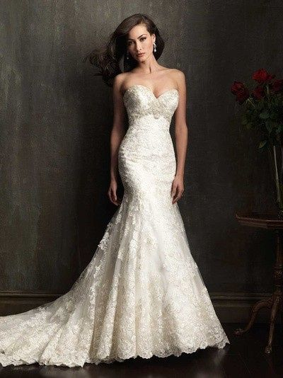 Tmx 1436387444503 6082435 Ellicott City, MD wedding dress