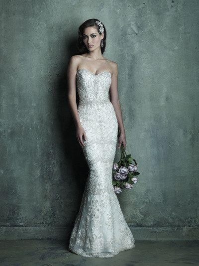 Tmx 1436387447741 2760566 Ellicott City, MD wedding dress