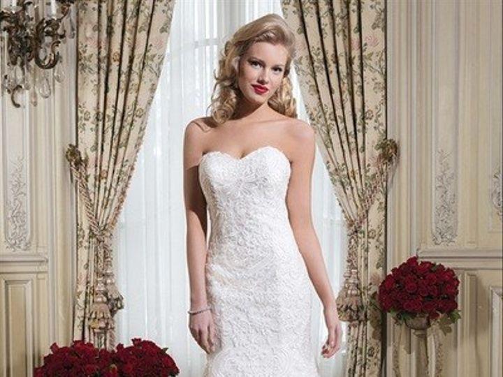 Tmx 1436387468203 3654407 Ellicott City, MD wedding dress