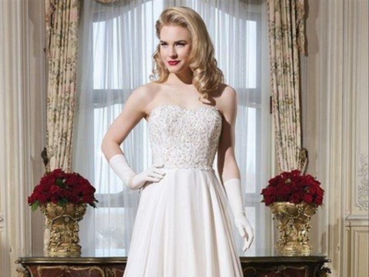 Tmx 1436387472509 8304899 Ellicott City, MD wedding dress