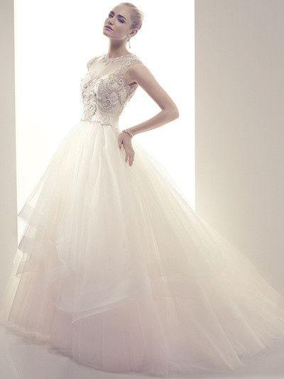 Tmx 1436387476607 4616503 Ellicott City, MD wedding dress