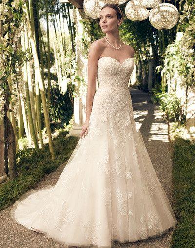 Tmx 1436387489952 5013346 Ellicott City, MD wedding dress