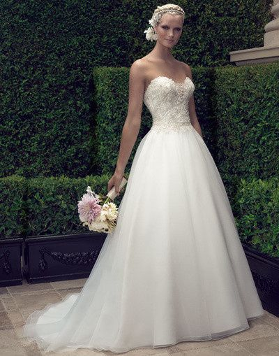 Tmx 1436387503070 729307 Ellicott City, MD wedding dress