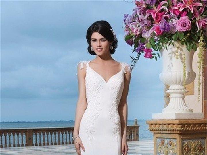 Tmx 1436387506262 7537959 Ellicott City, MD wedding dress
