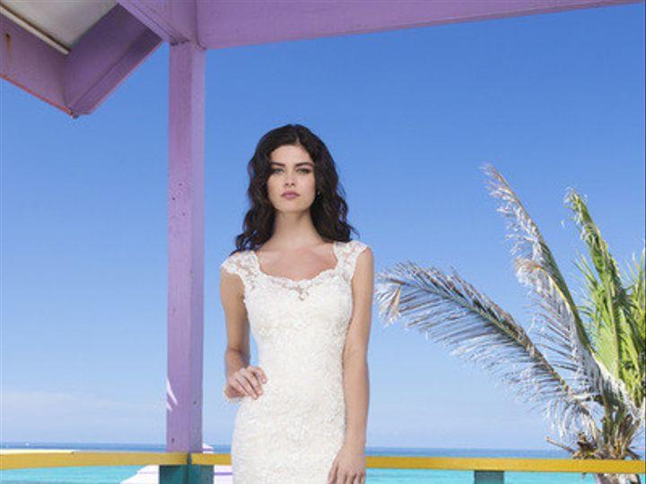 Tmx 1436387516037 7692220 Ellicott City, MD wedding dress