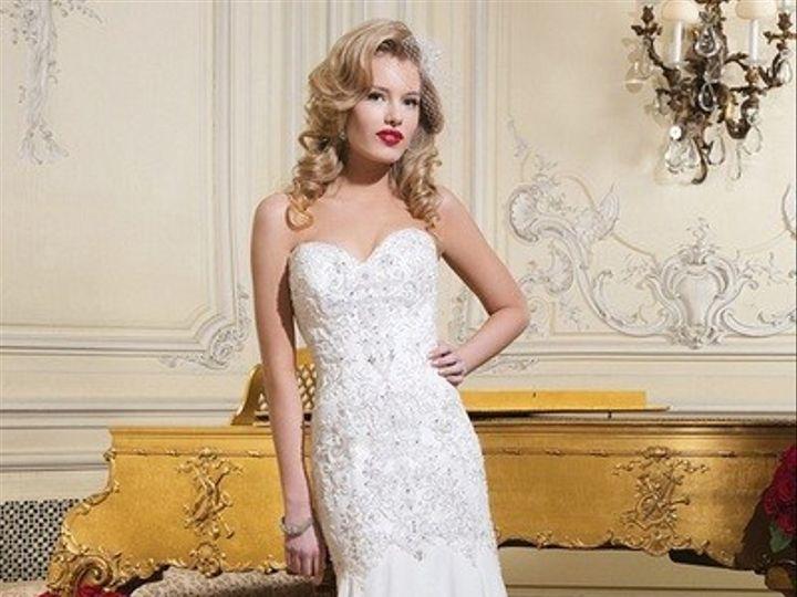 Tmx 1436387519860 363117 Ellicott City, MD wedding dress