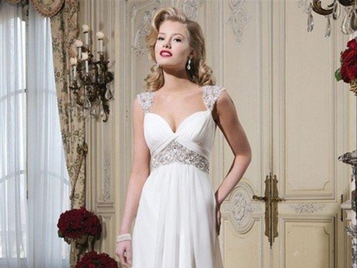 Tmx 1436387523284 9271633 Ellicott City, MD wedding dress