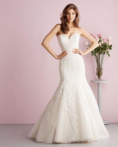 Tmx 1436387526231 9020257 Ellicott City, MD wedding dress