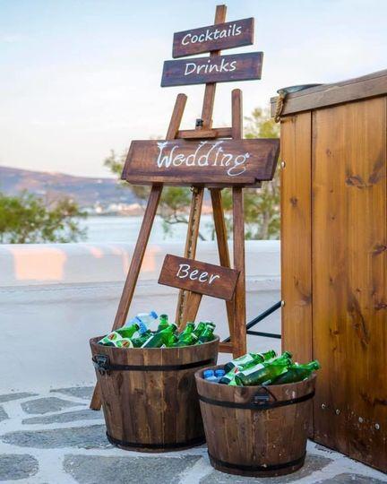 Bar CateringRamantanis BrosWedding Bar, Wedding Party, Events, Party Wedding Greece