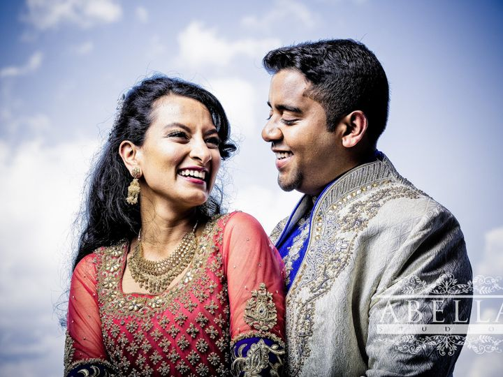Tmx 1462809725620 Tripathy  Ali 1188 Fairfield wedding photography