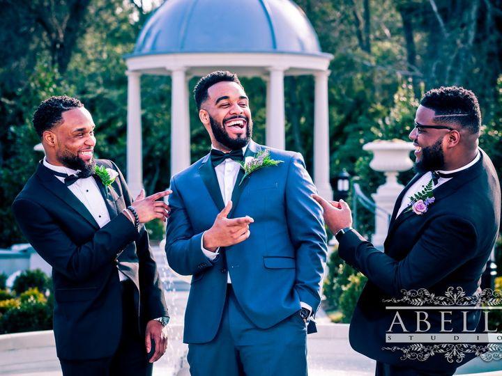 Tmx 1508954385292 Nj Wedding Photo Abella Studios 0044 Park Chateau Fairfield wedding photography