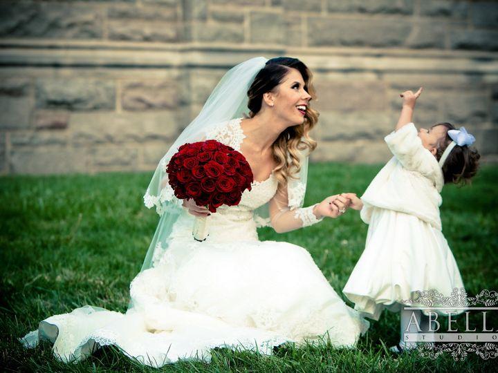 Tmx 1508954557380 Nj Wedding Photo Abella Studios 0058 Fairfield wedding photography