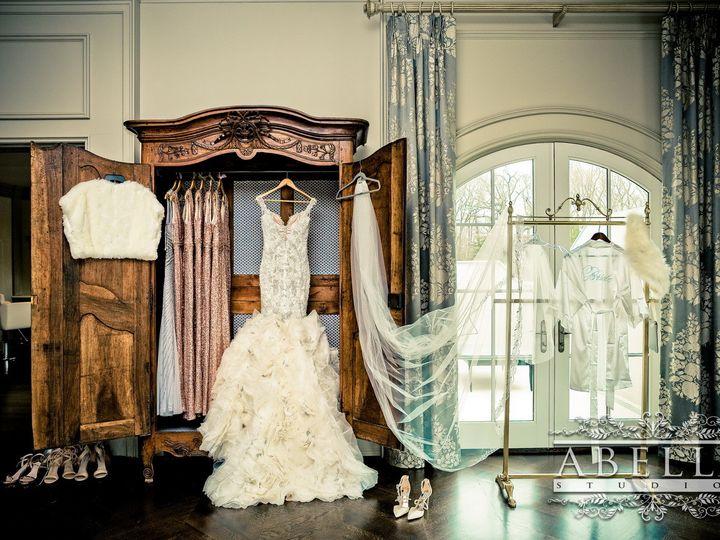 Tmx 1508954612661 Nj Wedding Photo Abella Studios 0076 Park Chateau Fairfield wedding photography