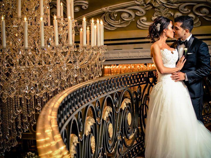 Tmx 1508955290310 Nj Wedding Photo Abella Studios 0126 Venetian Fairfield wedding photography
