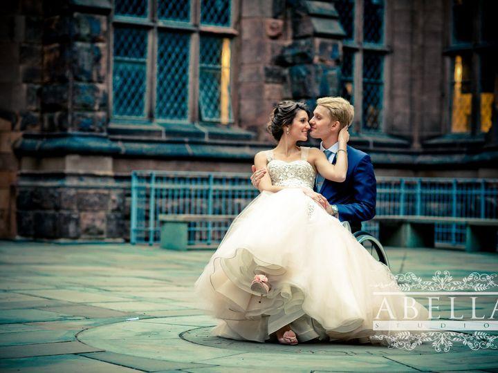 Tmx 1508955340105 Nj Wedding Photo Abella Studios 0164 Fairfield wedding photography