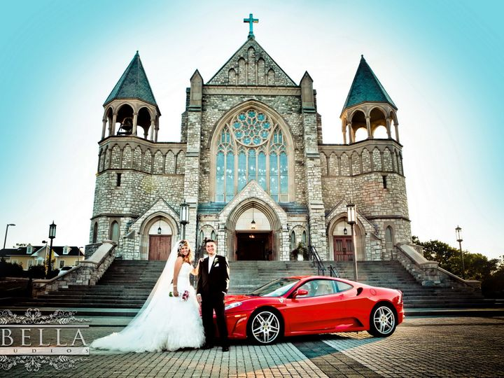 Tmx 1508955384756 Nj Wedding Photo Abella Studios 0180 Fairfield wedding photography