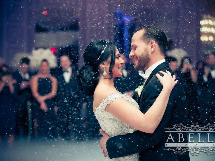 Tmx 1508955503703 Nj Wedding Photo Abella Studios 0255 Venetian Fairfield wedding photography