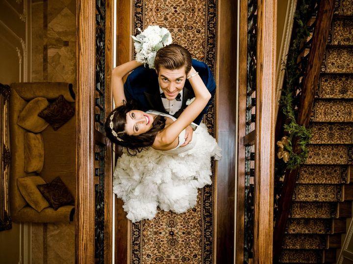 Tmx 1508955570385 Nj Wedding Photo Abella Studios 0317 Fairfield wedding photography