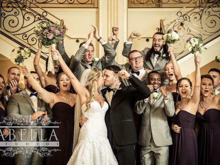 Tmx 1508955620188 Nj Wedding Photo Abella Studios 0401 Fairfield wedding photography