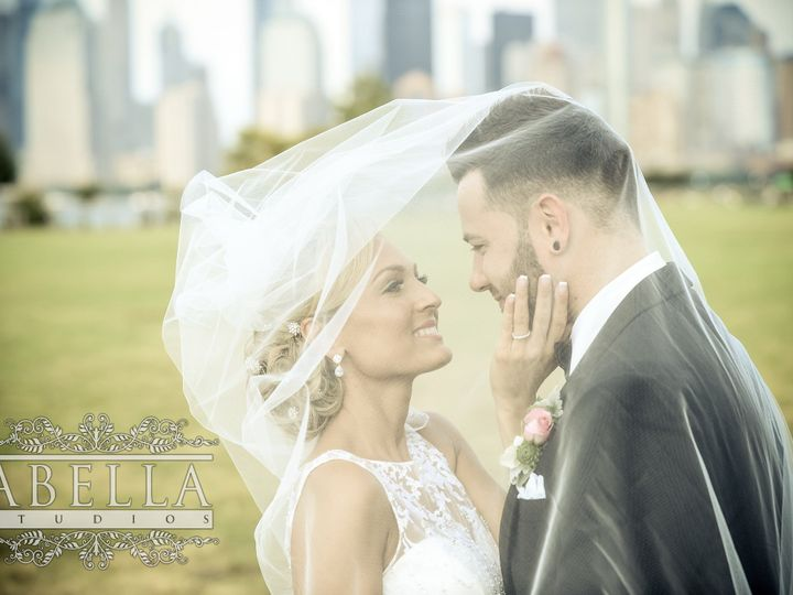 Tmx 1508955660517 Nj Wedding Photo Abella Studios 0531 Fairfield wedding photography