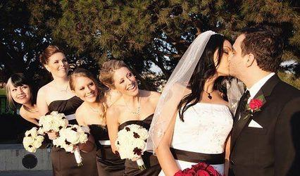 Q and Q Exquisite Wedding Planning 1