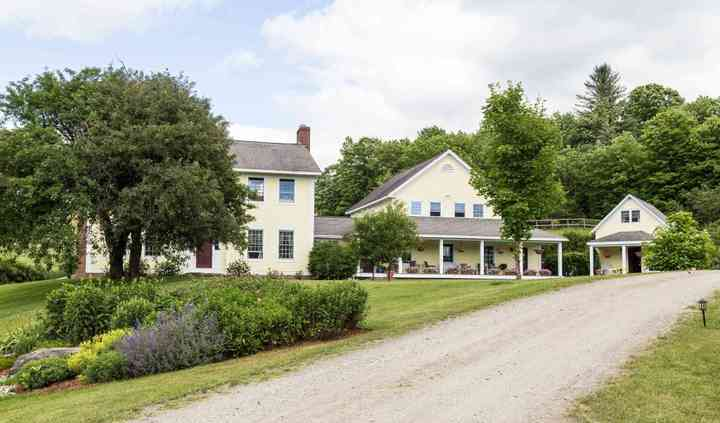 CrossHaven Farm