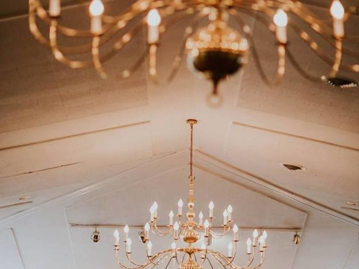 Tmx 1499710545568 Indoor Wedding Keller Greenstreet Front Royal, VA wedding venue