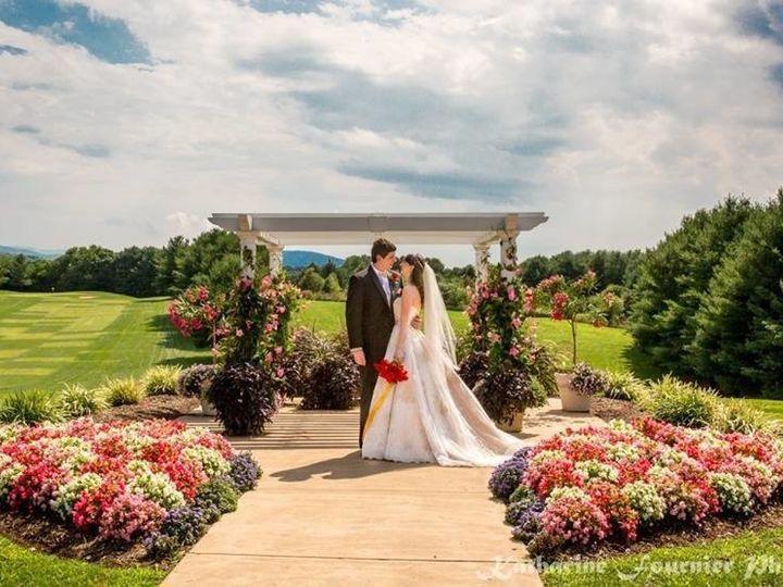 Tmx 1499711267897 Fairytale Wedding Front Royal, VA wedding venue
