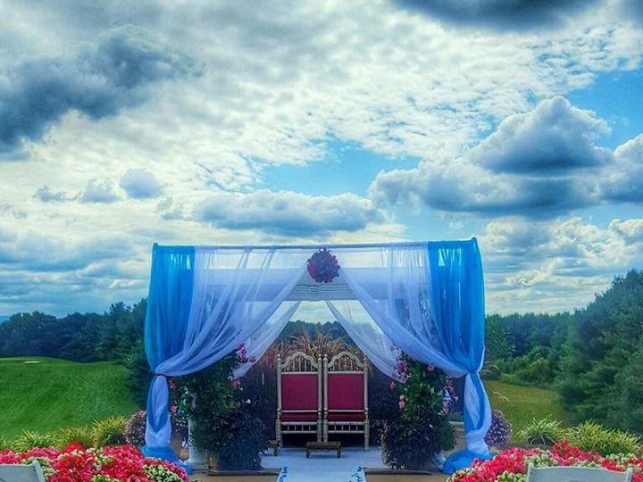 Tmx 1499711274308 Sharan Wedding Front Royal, VA wedding venue