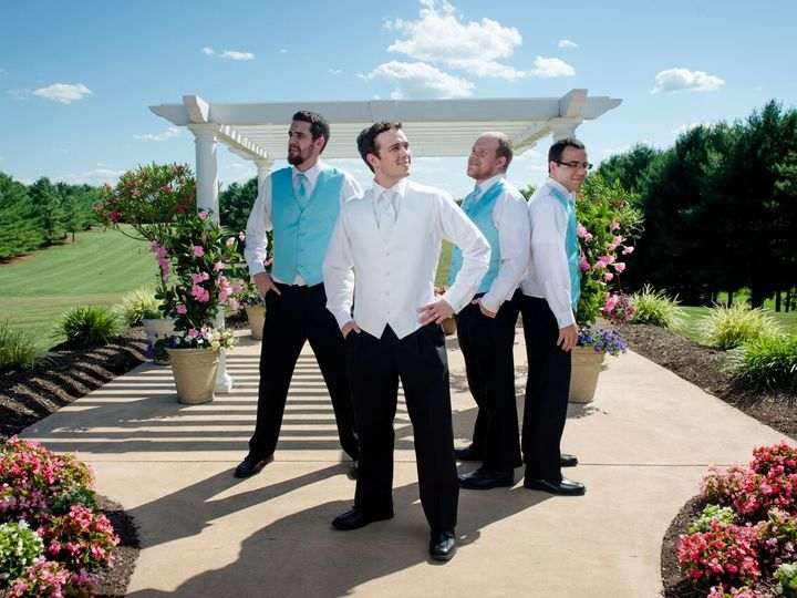 Tmx 1499711685595 Men At Arbor Front Royal, VA wedding venue