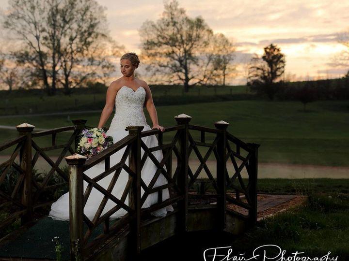 Tmx 1499712274632 Bridge Bride Front Royal, VA wedding venue