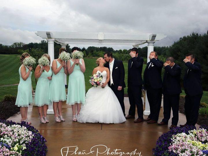 Tmx 1499712308095 Funny Kiss Arbor Front Royal, VA wedding venue