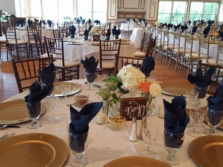 Tmx 1499712453229 Centerpieces Front Royal, VA wedding venue