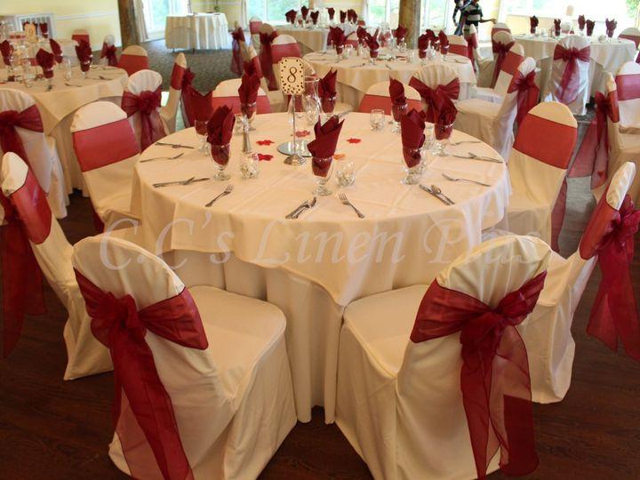 Tmx 1514658109790 Maroon Picture2 Front Royal, VA wedding venue