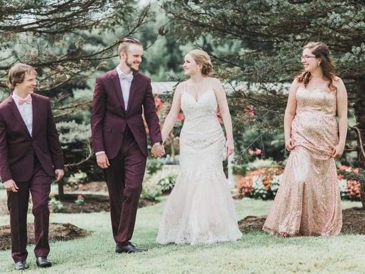 Tmx 1536879557 B6078203a3a7c435 1536879556 F38993c30ec01922 1536879554457 2 Bridal Party Walki Front Royal, VA wedding venue