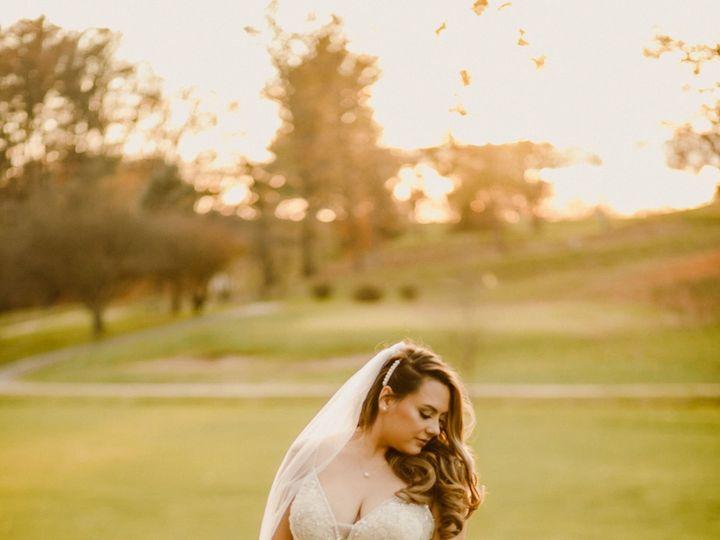 Tmx Beautiful Bride 51 109088 158032722169876 Front Royal, VA wedding venue